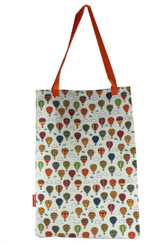 Selina-Jayne Hot Air Balloons Limited Edition Designer Tote Bag